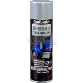 Dupli-Color® Hi-Build Fleet Coating Stainless Steel 15.5 Oz. Aerosol - HB109 - Pkg Qty 6