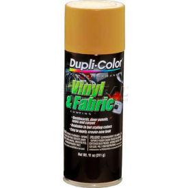 Dupli-Color® Vinyl And Fabric Coating Desert Sand 11 Oz. Aerosol - HVP108 - Pkg Qty 6