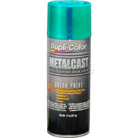 Dupli-Color® Anodized Coating Green Anodized 11 Oz. Aerosol - MC203 - Pkg Qty 6