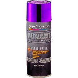 Dupli-Color® Anodized Coating Purple Anodized 11 Oz. Aerosol - MC204 - Pkg Qty 6