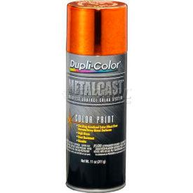 Dupli-Color® Anodized Coating Orange Anodized 11 Oz. Aerosol - MC205 - Pkg Qty 6
