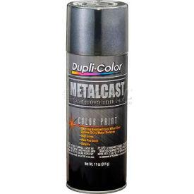 Dupli-Color® Anodized Coating Smoke Anodized 11 Oz. Aerosol - MC206 - Pkg Qty 6
