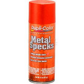 Dupli-Color® Metal Flake Paint Burnt Copper 11 Oz. Aerosol - MS100 - Pkg Qty 6