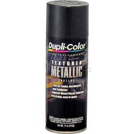 Dupli-Color® Textured Metallic Spray Graphite 11 Oz. Aerosol - MX100 - Pkg Qty 6