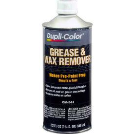 Dupli-Color® Grease And Wax Remover 11 Oz. Aerosol - PS100 - Pkg Qty 6