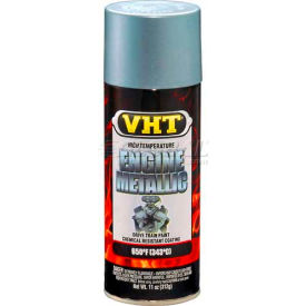Vht Extreme High Temperature Coating Clear Satin Finish 11 Oz. Aerosol - SP115 - Pkg Qty 6