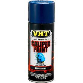 Vht High Temperature Caliper Paint Bright Blue 11 Oz. Aerosol - SP732 - Pkg Qty 6