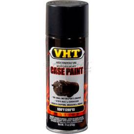 VHT High Temperature Case Paint Black 11 oz. Aerosol - SP903 - Pkg Qty 6