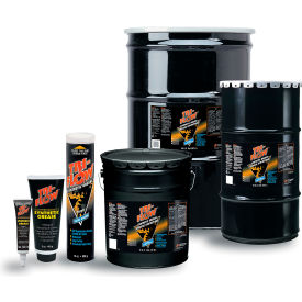 Tri-Flow Synthetic Food Grade Grease, N.L.G.I. Grade 0, 5 Gallon Pail - TF22002