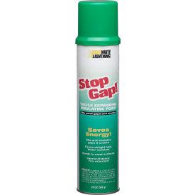 White Lightning® Stop Gap!® - 20 Oz. - Triple Expanding Foam - Pkg Qty 12
