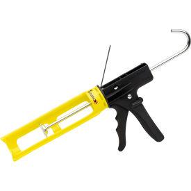 Dripless® Caulk Guns - Ergo/Tech Ets 2000 - 10 Oz. Caulk Gun - Pkg Qty 6