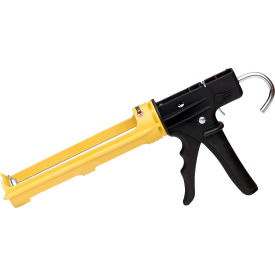 Dripless® Caulk Guns - Ergo/Tech Ets 3000 - 10 Oz. Caulk Gun - Pkg Qty 6