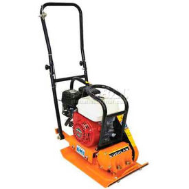 Kushlan Products Plate Compactor With Honda Engine