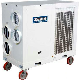 KwiKool Indoor/Outdoor Portable Air Conditioner KPO12-43 - 135,000 BTU 12 Tons, AC Only
