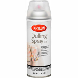 Krylon Dulling Spray