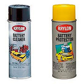 Krylon Specialty Maintenance