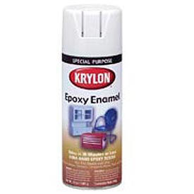 Krylon Epoxy Enamel Paint