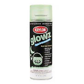 Krylon Glowz - Glow In The Dark Paint