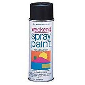 Krylon Industrial Weekend Paint