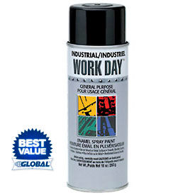 Krylon Industrial Work Day Paint
