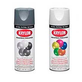 Krylon® (5-Ball) Interior-Exterior Paint