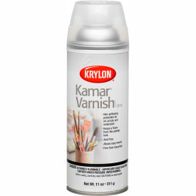 Krylon Kamar Varnish Tint Base - K01312007 - Pkg Qty 6