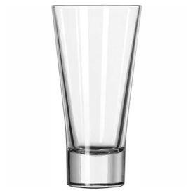 Libbey Glass 11058521 S V350 Beverage Glass 11.875 Oz., Glassware, Series V, 12 Pack by