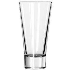 Libbey Glass 11106721 V420 Hi-Ball Glass 14.25 Oz., Glassware, Series V, 12 Pack by