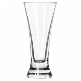 Libbey Glass 1241HT Pilsner Glass 4.75 Oz., Glassware, Beer Samplers, 24 Pack by