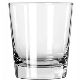 Libbey Glass 139 - High Ball Glass, English 13 Oz., 48 Pack