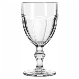 Libbey Glass 15247 Glass Goblet 11.5 Oz., 36 Pack by