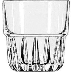 Libbey Glass 15433 Rock Glass 8 Oz., Everest, 36 Pack by