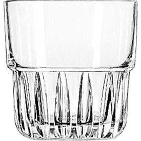 Libbey Glass 15435 Rock Glass Everest 12 Oz., 36 Pack by