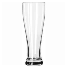Libbey Glass 1610 Beer Glass, 23 Oz., Giant, 12 Pack by