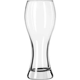 Libbey Glass 1611 Beer Glass, Giant 23 Oz., 12 Pack by