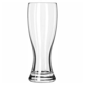 Libbey Glass 1629/69292 Giant Beer Glass 20 Oz., Glassware, Fizzazz, 12 Pack by