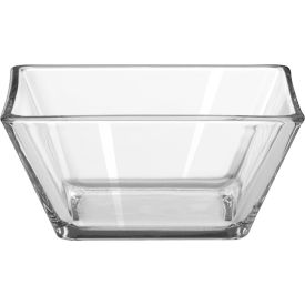 """Libbey Glass 1796599 Tempo 4-1/4"""" Square Bowl 10 Oz., 12 Pack by"""