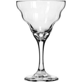 Libbey Glass 3429 Splash Margarita Glass 12 Oz., Glassware, Margaritas, 12 Pack by