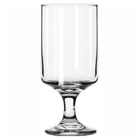 Libbey Glass 3556 Glass Goblet 11 Oz., Lexington, 36 Pack by