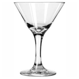 Libbey Glass 3771 Cocktail Glass 5 Oz., Embassy, 36 Pack by