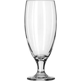 Libbey Glass 3804 - Pilsner Embassy 16 Oz., 24 Pack