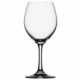 Libbey Glass 4020101 Red Wine/ Water Goblet 13.5 Oz., Artistry Collection, Festival, 6... by