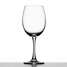 Libbey Glass 4070001 Red Wine/ Water Goblet 12 Oz., Glassware, Artistry Collection,... by