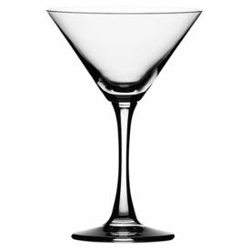 Libbey Glass 4070025 Martini/Cocktail Glass 6 Oz., Glassware, Artistry Collection, Soiree,... by