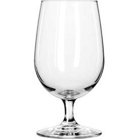 Libbey Glass 7513 Goblet Vina 16 Oz., 12 Pack by