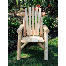 Lakeland Mills Dining Chair Unfinished/Natural by