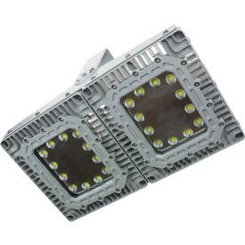 Larson Electronics EPL-HB-2X150LED-RT-60DB-56K, C1D1 EXP Proof 300W LED High Bay Light