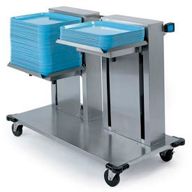 "Lakeside® 2818, Double Cantilever Dispenser - 14"" X 18"""