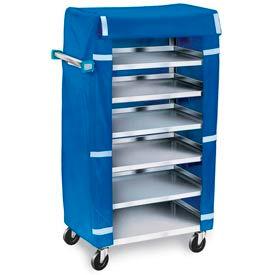 Lakeside® 438 Economy Late Tray Cart