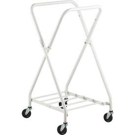 Lakeside® 4518 Adjustable Folding Linen Hamper